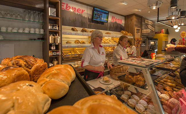 Ebner Bäckerei